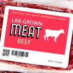 Lab grown meat offers private corporations the opportunity to place intellectual property rights on meat development and thus create a financial windfall.