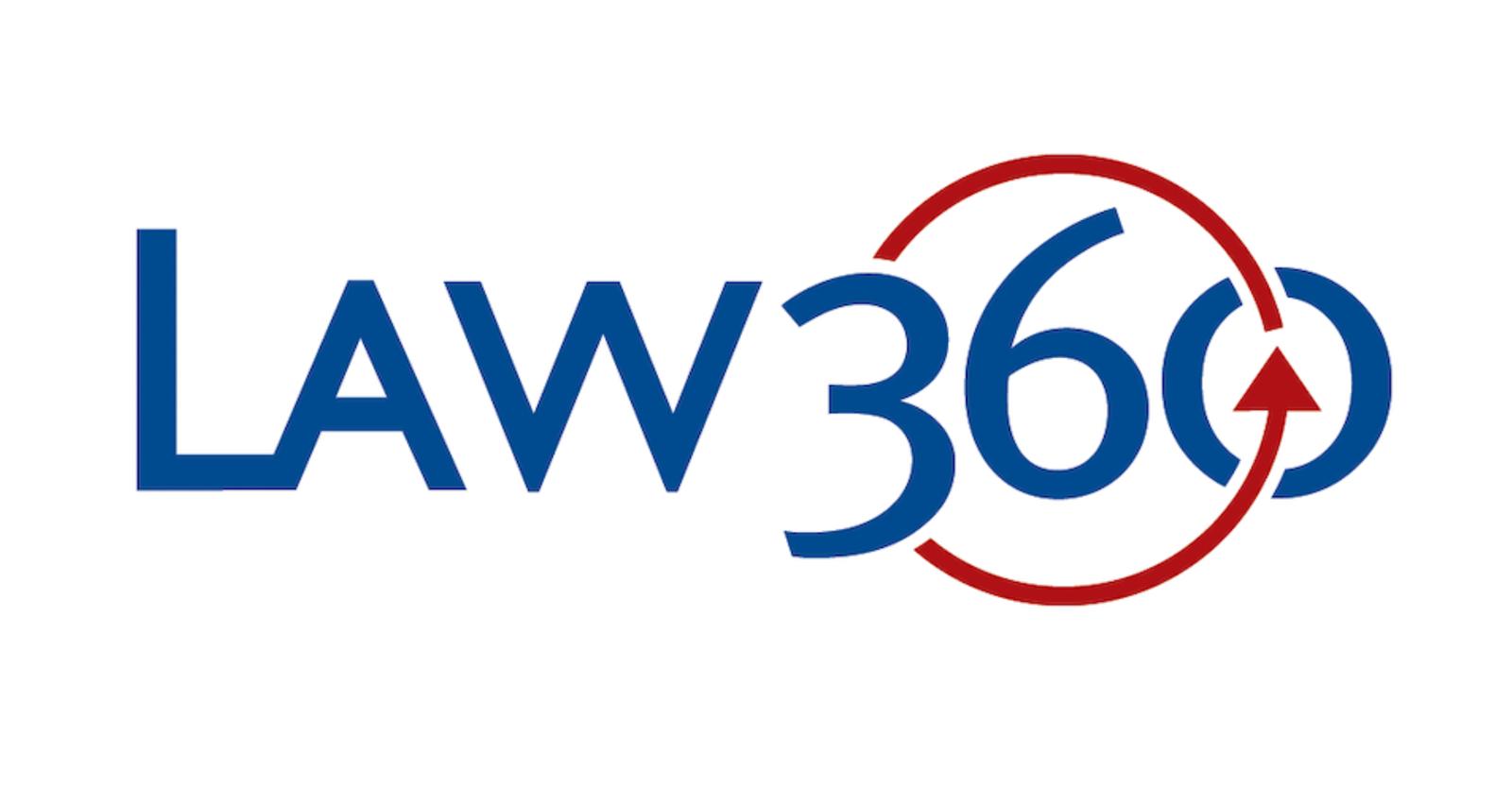 Law 360