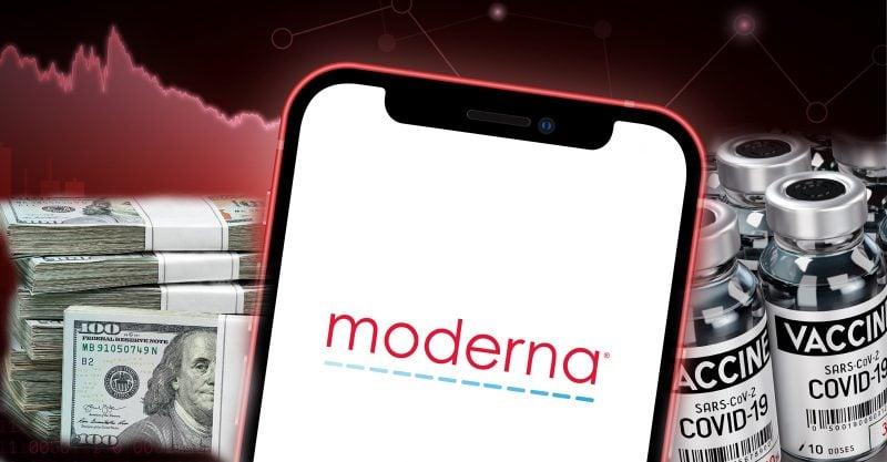Zum fünften Mal seit Ausbruch der COVID-Pandemie hat der explodierende Kurs der Moderna-Aktie einen Milliardär hervorgebracht.
