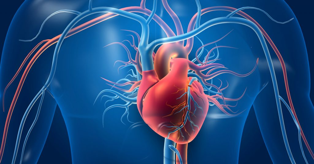 A 'likely' link between heart inflammation and Pfizer, Moderna COVID vaccines.