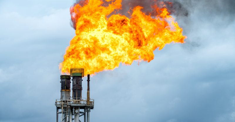 Natural gas and wood as energy sources are a major threat to public health.