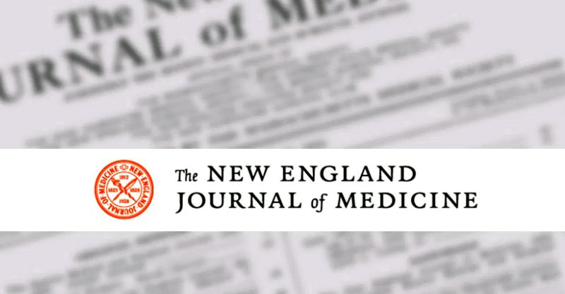 New England Journal of Medicine Publishes 'Strategy' for States on How to Consider COVID-19 Vaccine Mandates