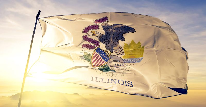 Children's Health Defense launched its newest chapter, CHD-Illinois.
