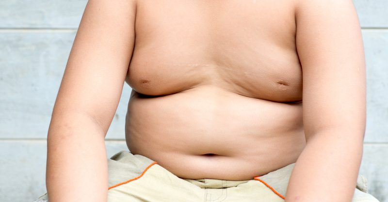The proportion of U.S. children who are overweight or obese surged to unprecedented levels during the pandemic.