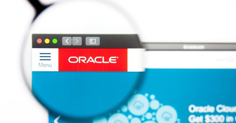 Big Tech and Big Pharma Merge: Oracle Takes Over the Vaccine Data World