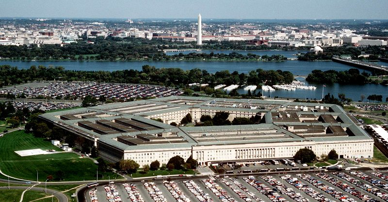 EcoHealth Alliance Hid Nearly $40 Million in Pentagon Funding
