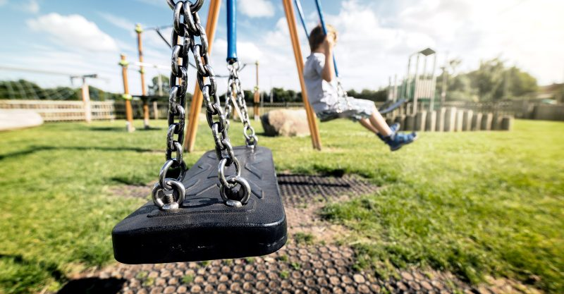 Investigation Finds Airborne Pesticides Near Schools, Parks and Homes