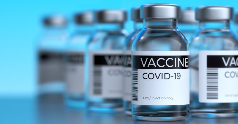 An ICU physician detailed her concerns about the adverse reactions, including deaths, she witnessed in people who had received a COVID vaccine.