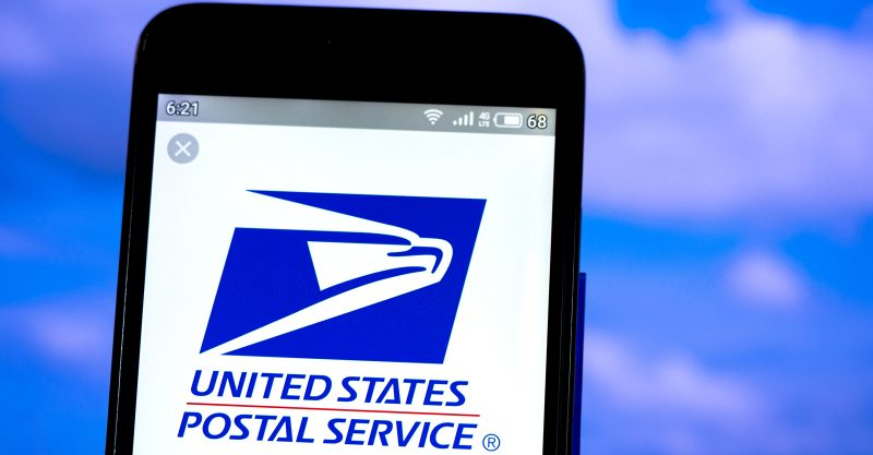 U.S. Postal Service is monitoring social media posts as part of a surveillance operation known as iCOP.