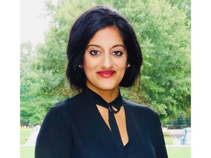 Rashmi Joglekar's avatar
