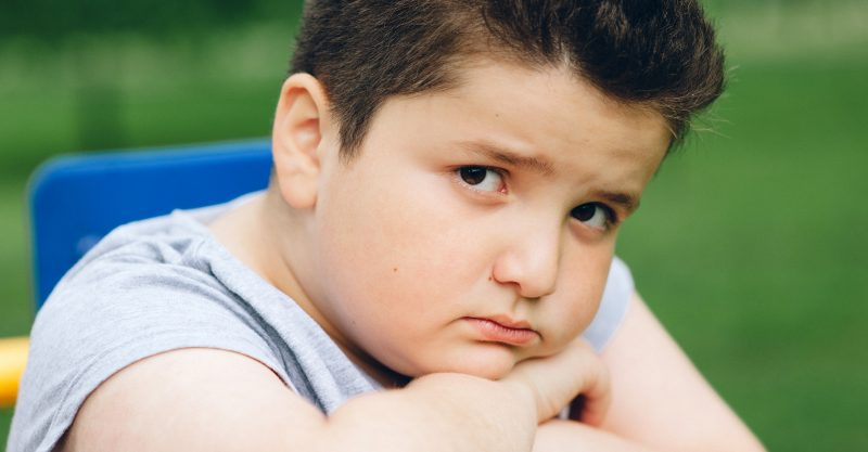 Childhood obesity affects an estimated 50 million girls and 74 million boys worldwide.