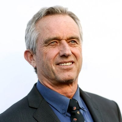Robert F. Kennedy, Jr.'s avatar