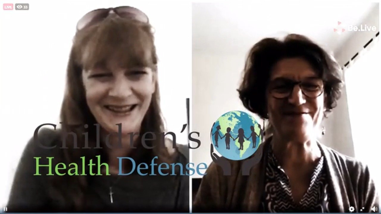 'This Week' With Mary + Polly: Newspaper Editor Says 'Anti-Vaxxers' Should Be Denied Access to Healthcare + More