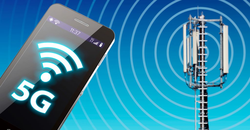 The Health harms of wireless technology