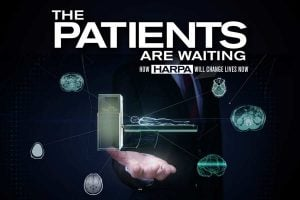HARPA will change lives