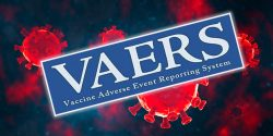 Adverse Event Reporting System COVID