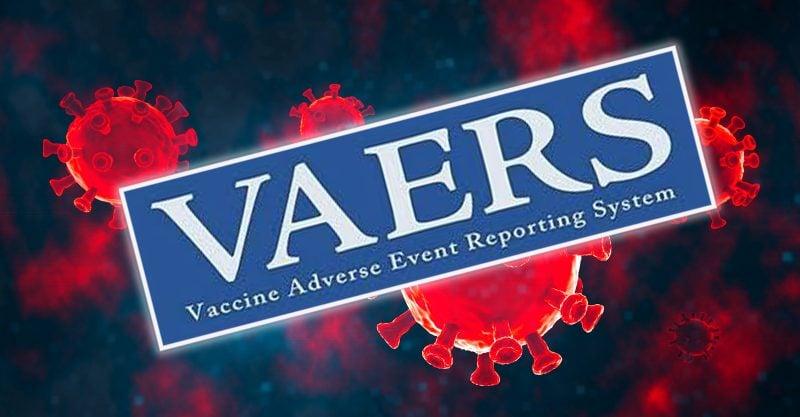 Sistema de Informes de Eventos Adversos COVID