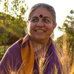 Vandana Shiva's avatar