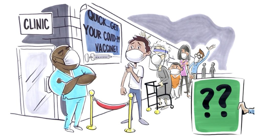 Is the COVID vaccine safe?
